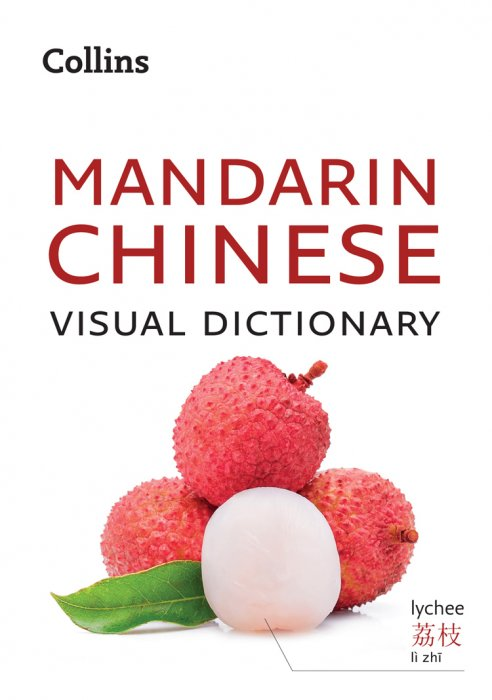 Collins Mandarin Chinese Visual Dictionary » Free books EPUB