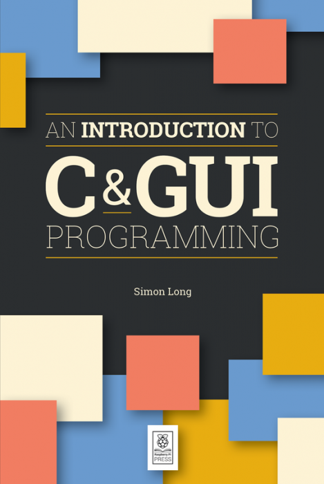 An Introduction to C & GUI Programming » Free books EPUB