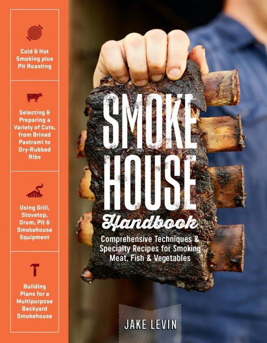 The Brisket Chronicles: How to Barbecue, Braise, Smoke, and