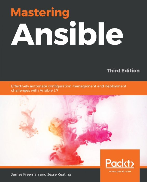 Ansible Dict Keys