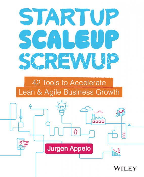 Scaling Your Startup: Mastering the Four Stages from Idea to