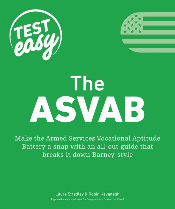 2019 / 2020 Asvab For Dummies With Online Practice - eBook ...