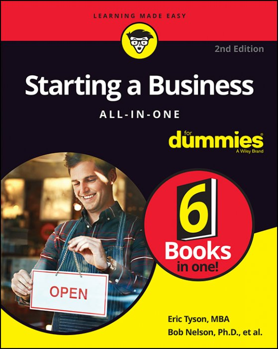 Running A Restaurant For Dummies 2nd Edition Free Books