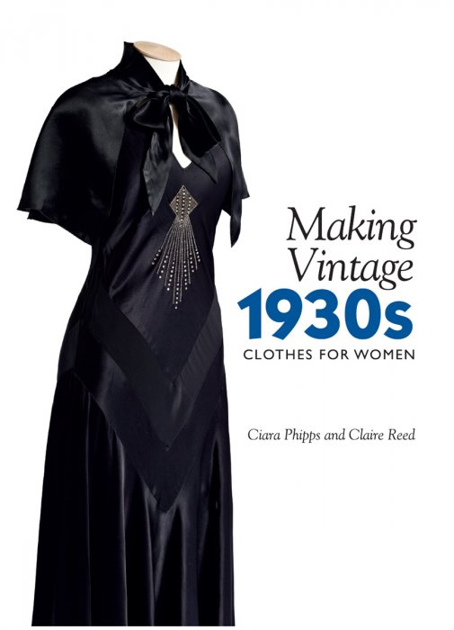 Making Vintage 1930s Clothes For Women Free Books Epub Truepdf Azw3 Pdf