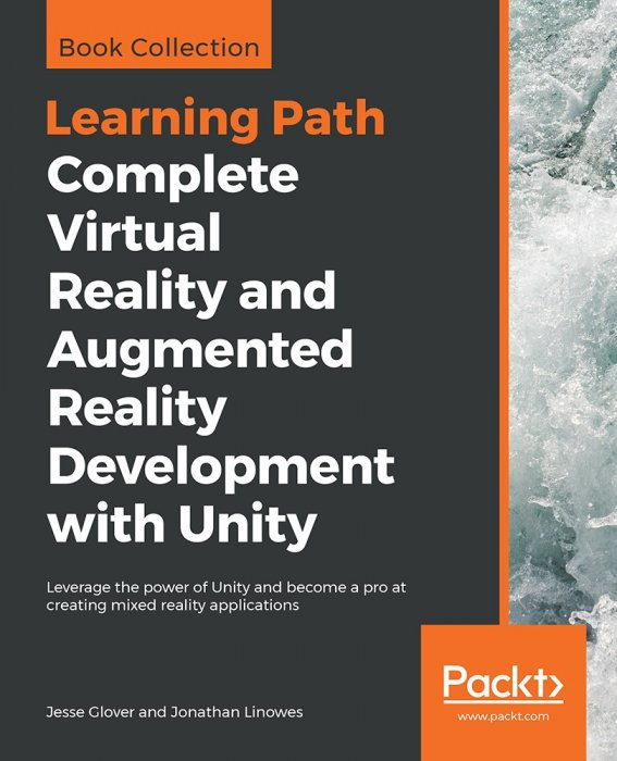 Unreal Engine Virtual Reality Quick Start Guide » Free books