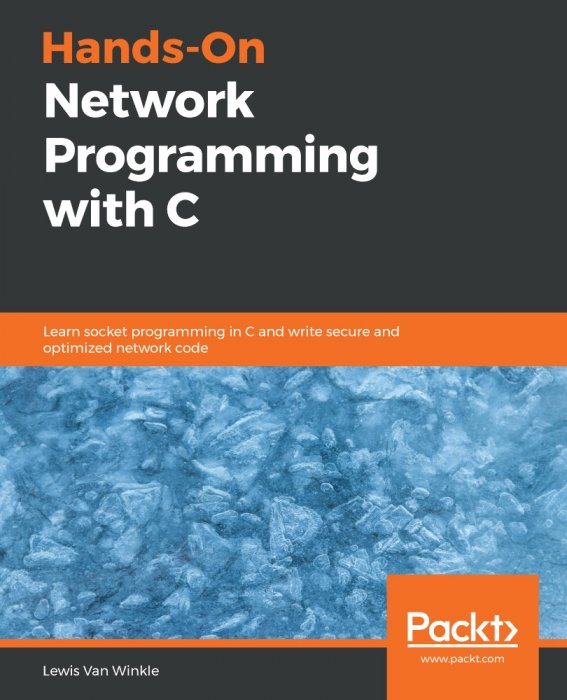 Hands-On Network Programming with C » Free books EPUB