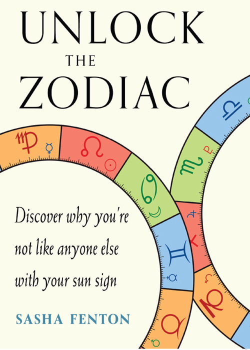 Unlock the Zodiac: Discover Why You're Not Like Anyone Else with