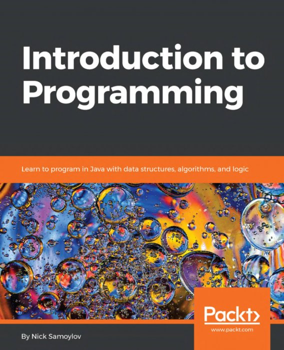 Introduction to Programming: Learn to program in Java with