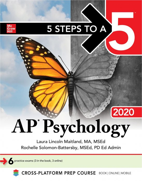 5 Steps to a 5: AP Physics C 2020 (5 Steps to a 5) » Free