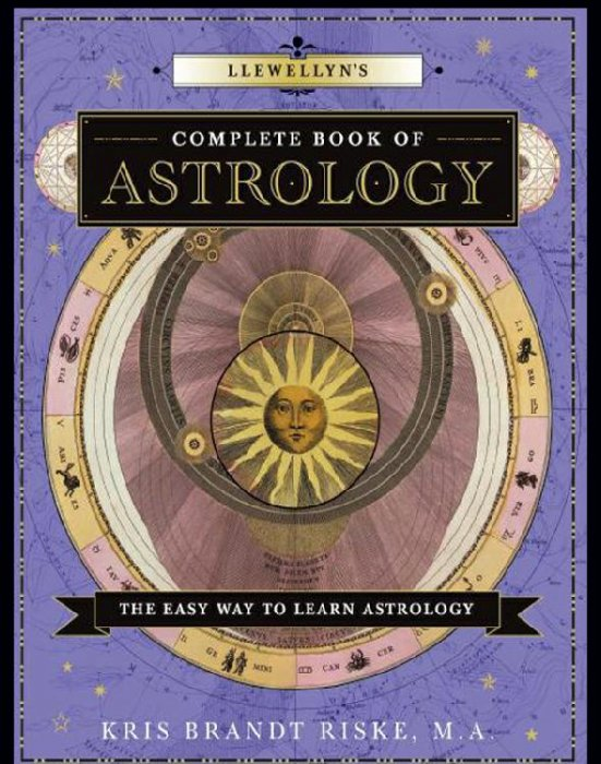 complete book of astrology pdf
