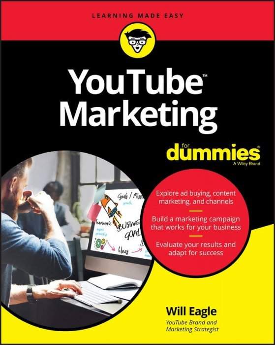You Marketing For Dummies Free