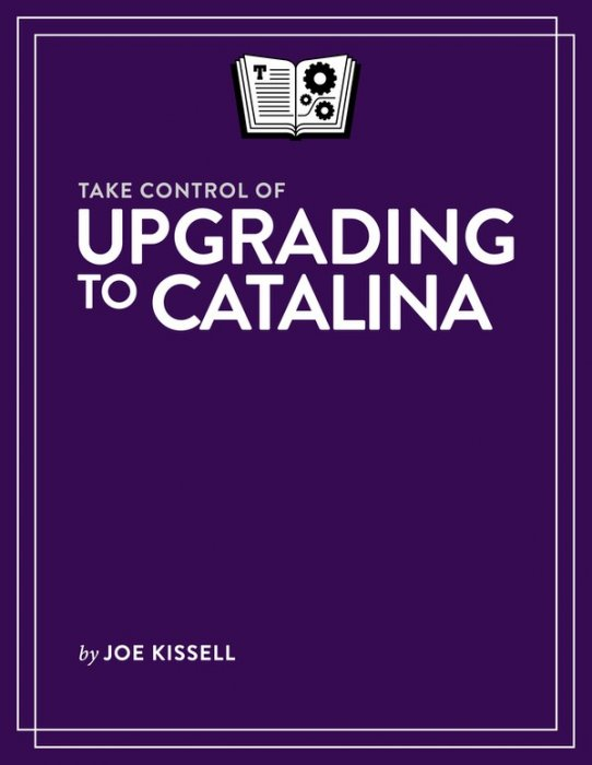 Take Control Of Upgrading To Catalina Free Books Epub Truepdf Azw3 Pdf