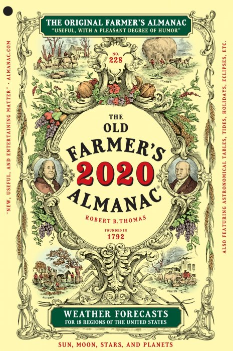 The World Almanac and Book of Facts 2020 (World Almanac ...
