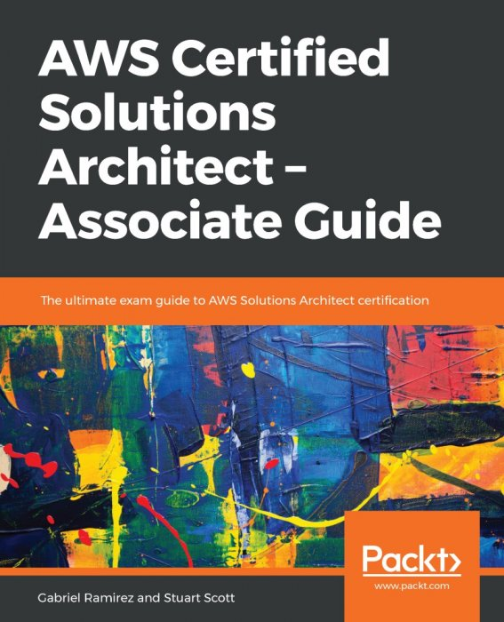 (PDF) AWS Certified Solutions Architect Official Study ...