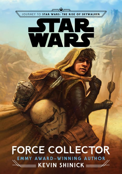 Journey To Star Wars The Rise Of Skywalker Force Collector Journey To Star Wars The Rise Of Skywalker Free Books Epub Truepdf Azw3 Pdf