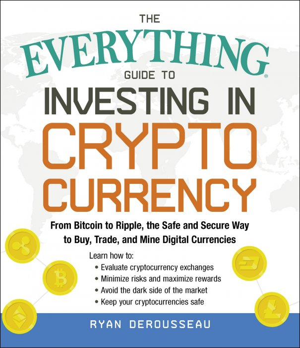guide to cryptocurrency pdf